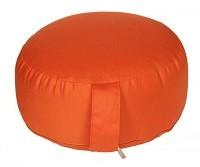Meditationskissen Rondo Classic orange