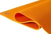 Yogamatte Premium orange 183x60x0,45cm