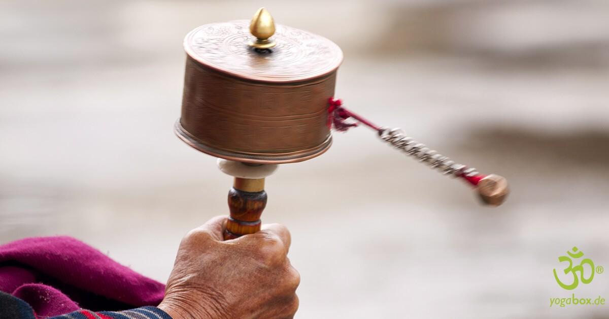 Kriya Yoga – Der Weg zur Selbstverwirklichung