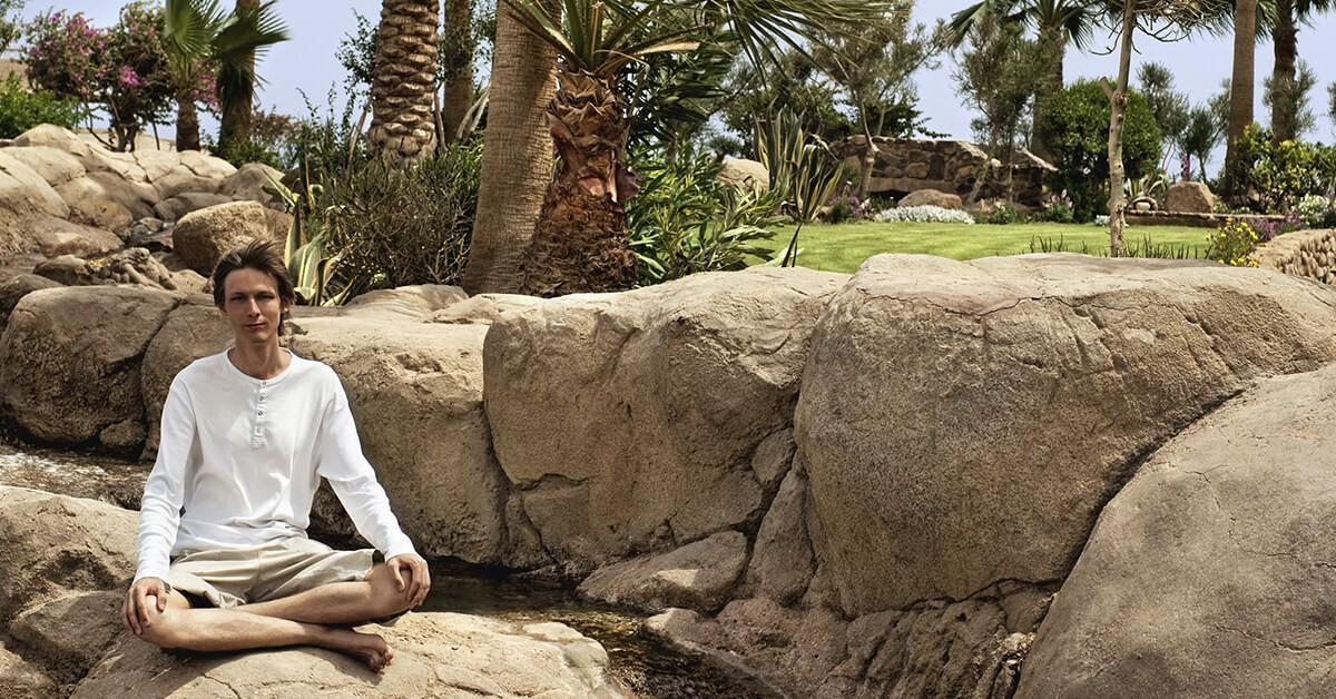 Pranayama - die Atemübungen des Yoga