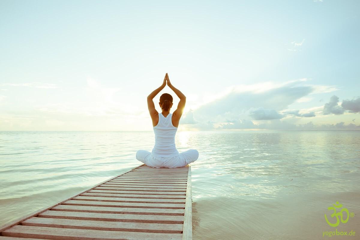 Yogi Bhajan als Wegbereiter des Kundalini-Yoga