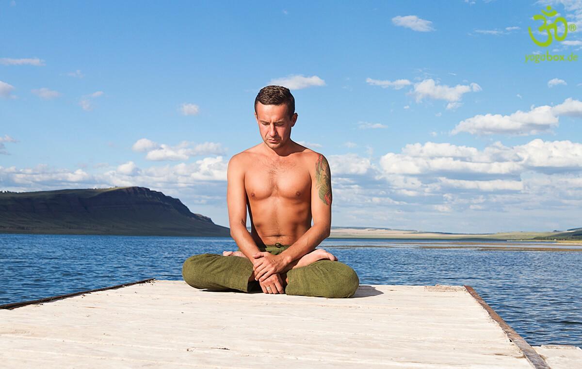 Den Kopf durchlüften mit Kapalabhati – der Atem des Yoga