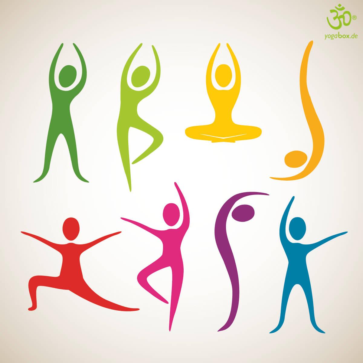 Das Jivamukti Yoga von Sharon Gannon & David Life