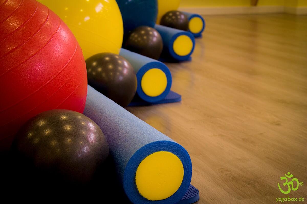 Yoga, Pilates, Gymnastik: Training nach individuellen Vorlieben