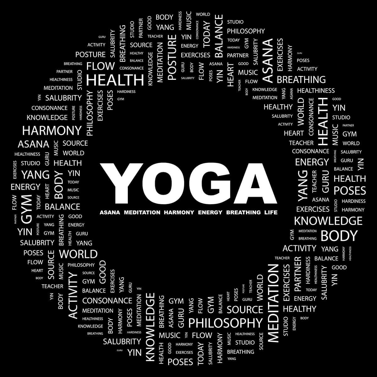Ist Yoga, so wie wir es kennen, nur ein Mythos?