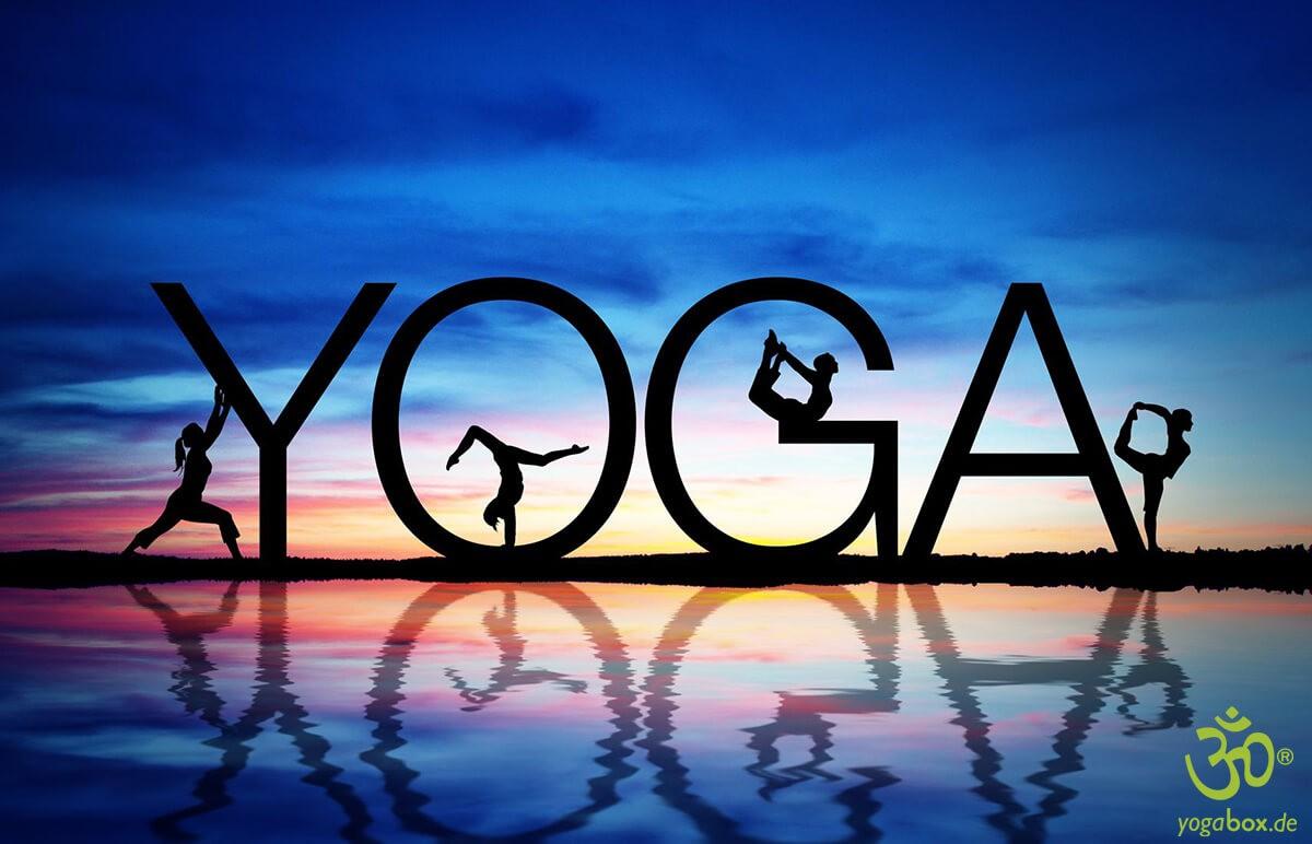 Vom Anfangen und Aufhören: individuelle Möglichkeiten und Grenzen des Yoga
