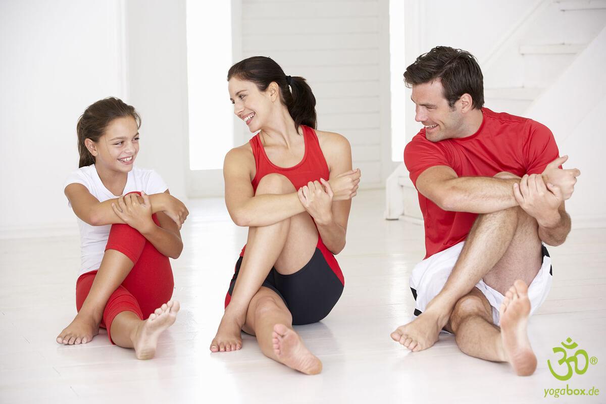 Dauer und Häufigkeit: lieber mit Gruppe oder allein trainieren?