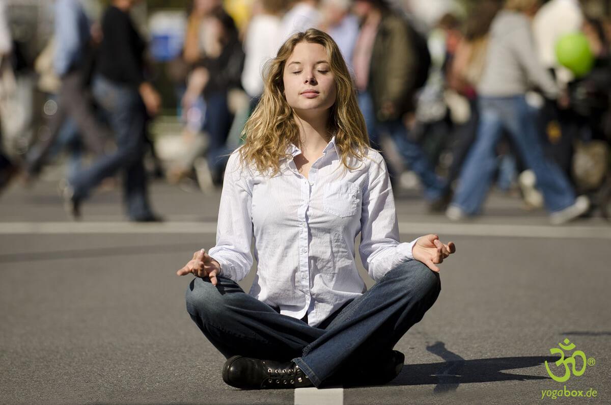 Jack Kornfield Meditation für Anfänger