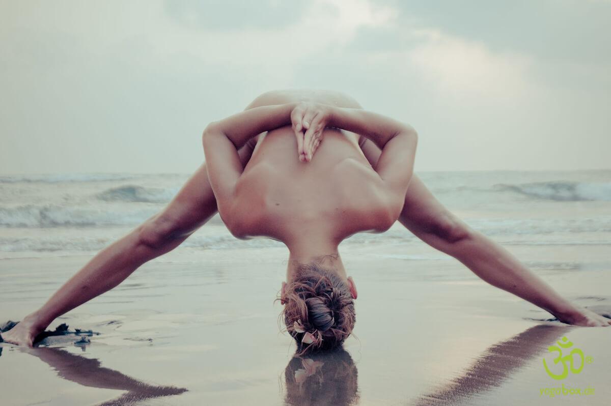 Blog de sport nude