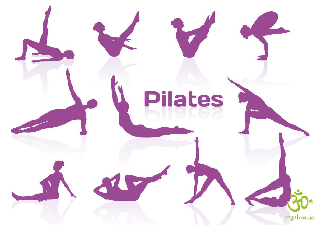 Was ist Pilates?