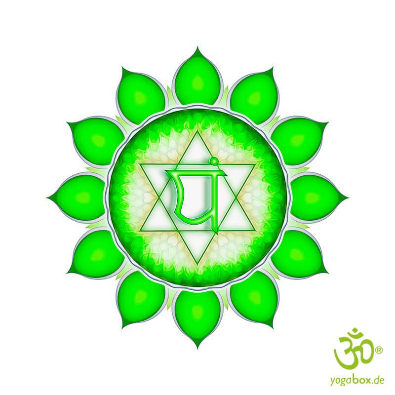 Herzchakra Meditation - yogabox Blog