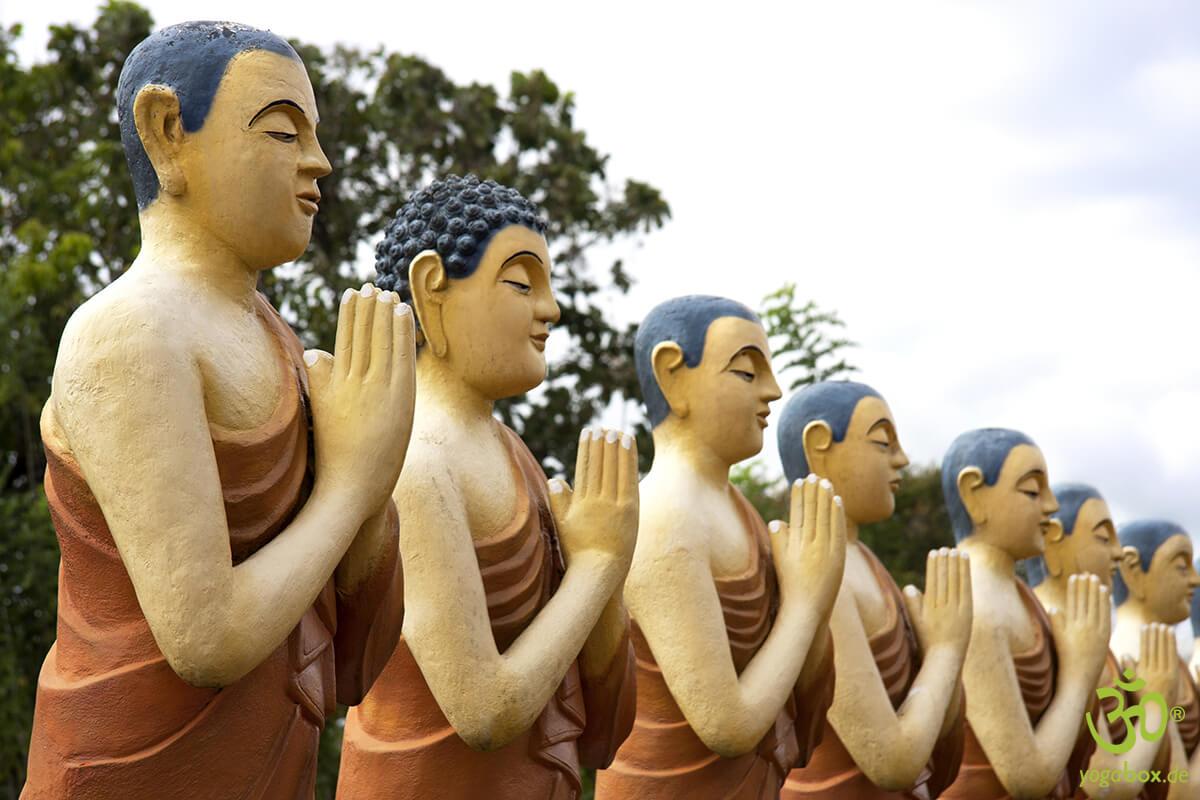 Karmapa Meditation