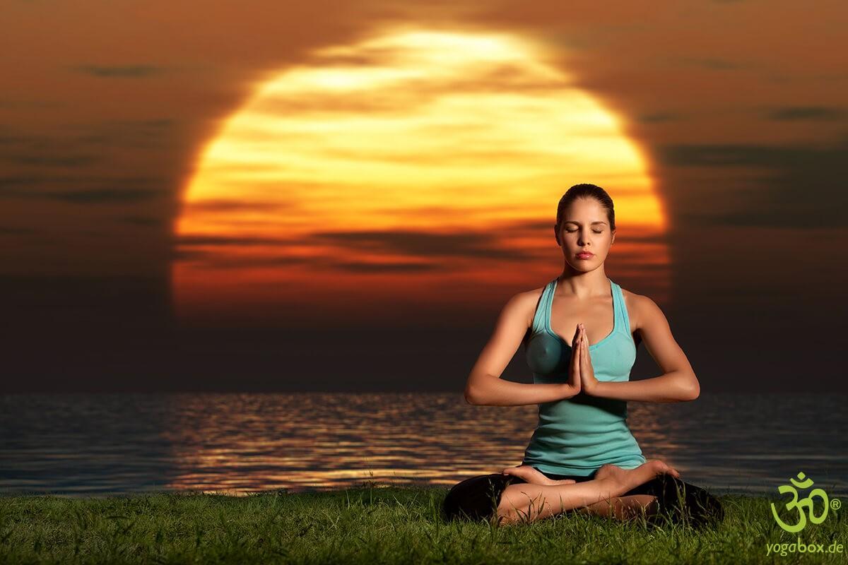 Sun Yoga – eine spezielle Yoga Tradition