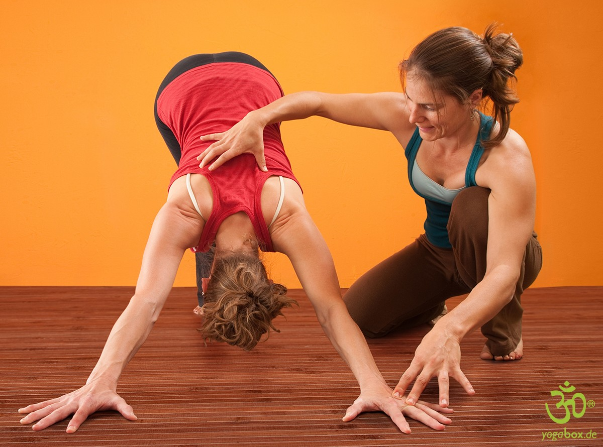 Ausbildung zum Yogalehrer - Traumberuf Yogalehrer?!