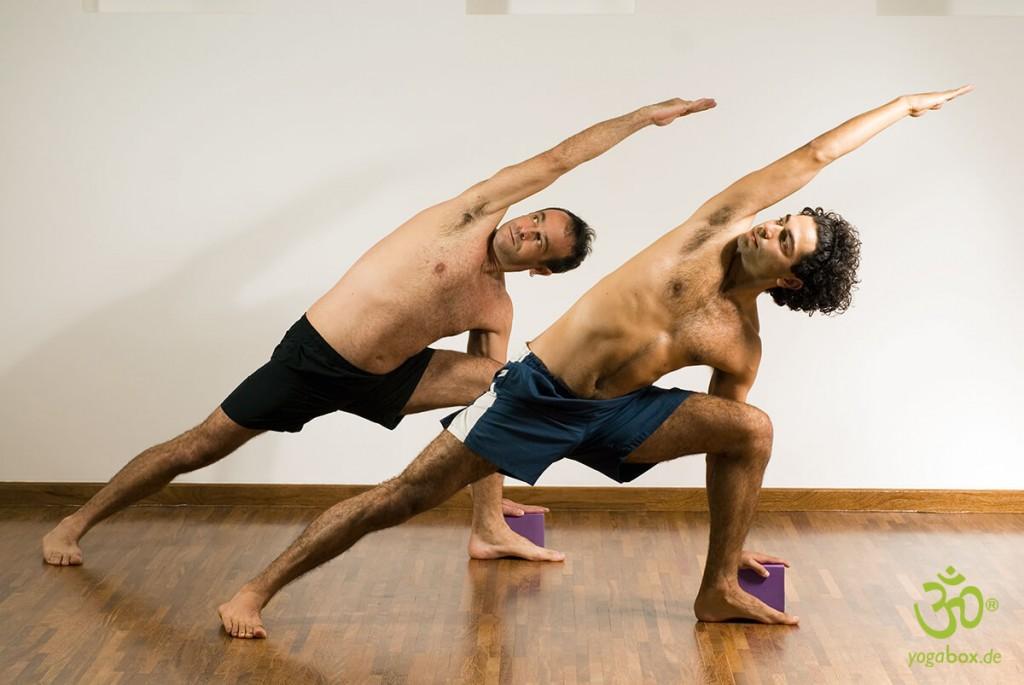Inside Yoga – die neue Yoga Generation