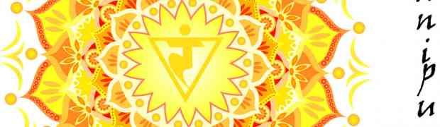 Manipura Chakra - das dritte Chakra