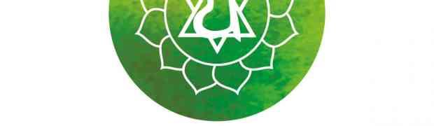Das Anahata Chakra - das 4. Chakra sitzt im Herzen