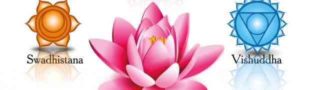 Chakras - Ebenen des Bewusstseins