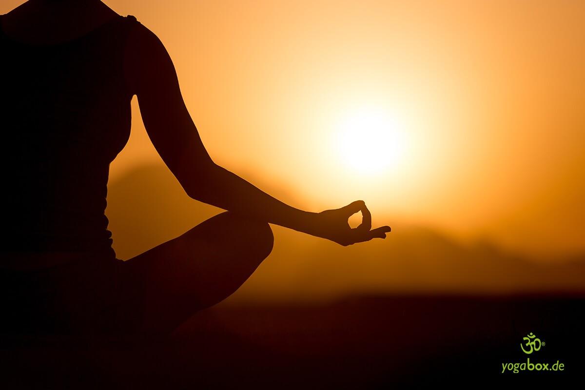 Jnana Yoga - Yoga des wahren Wissens