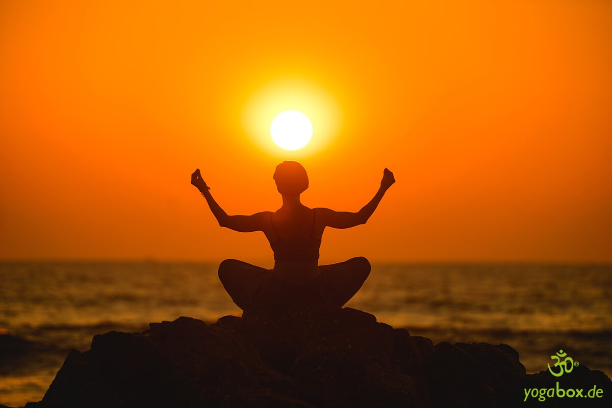 Bhakti Yoga - Der Weg des Herzens