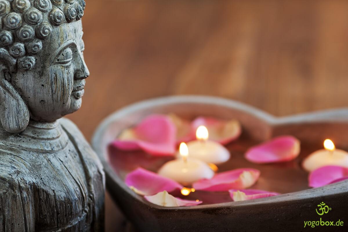 Mit Self-Inquiry-Meditation zur Verwirklichung des göttlichen Selbst