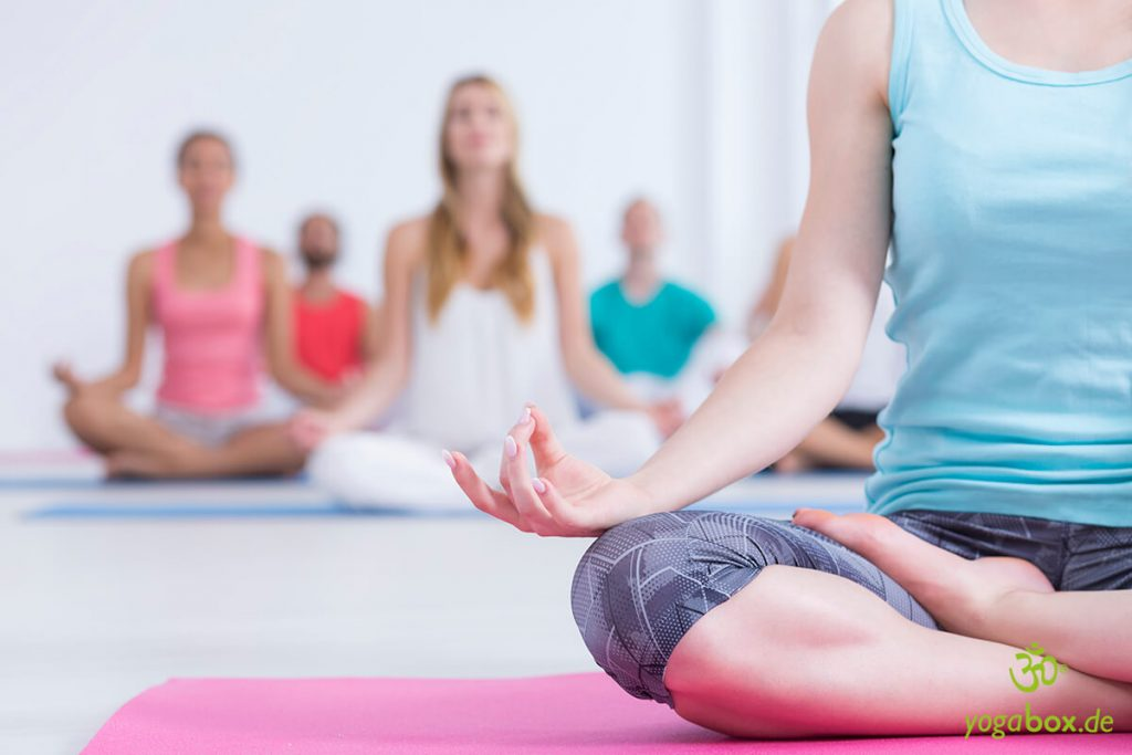 Aum Meditation - aktiv zu einem neuen Lebensgefühl