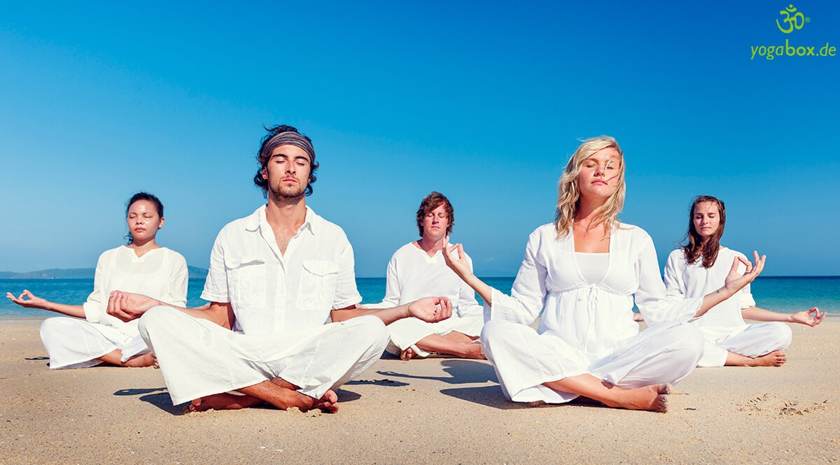 Prem Meditation - der Weg der Liebe