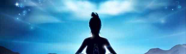 Samadhi: das Überbewusstsein erreichen