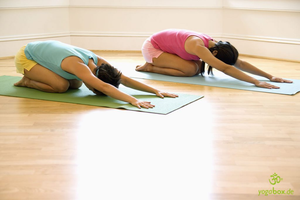 Wieso soll man bei Yoga im Lotussitz meditieren? (meditation)