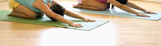 Yogaübungen im Sitzen: wertvolle Asanas