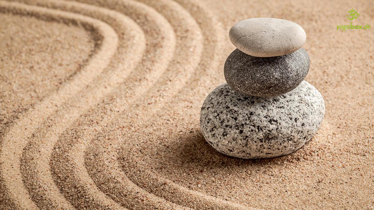 Mula Bandha: So hältst Du Deine Energien im Umlauf