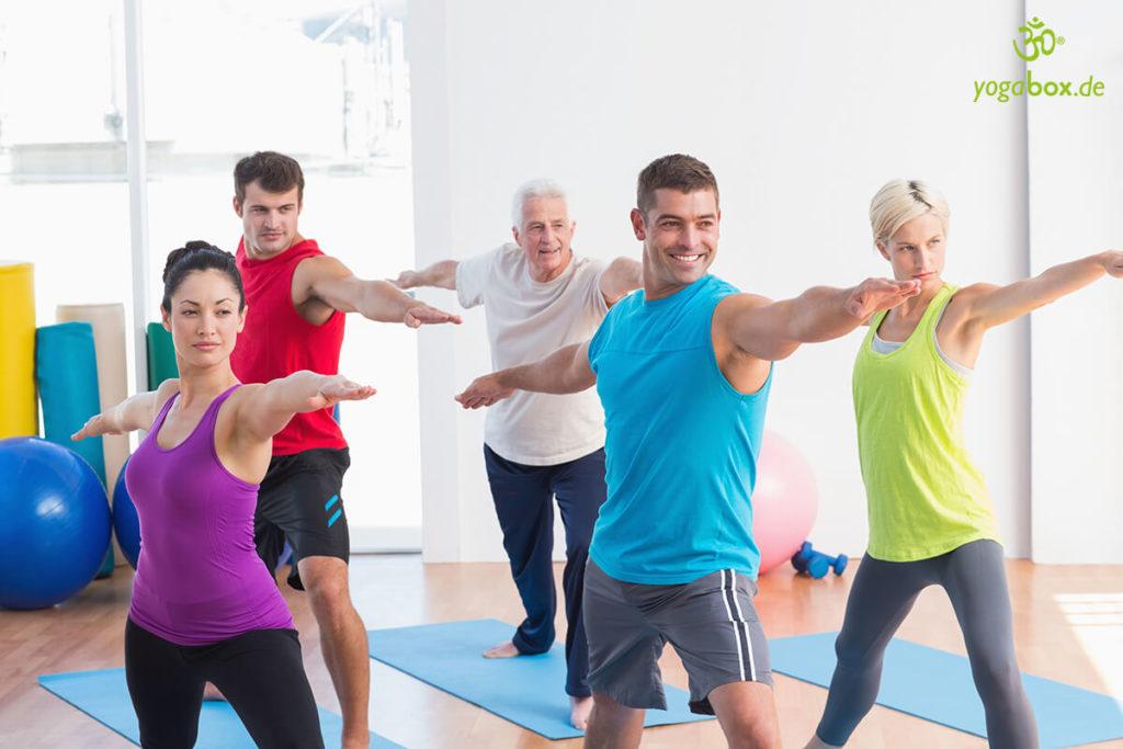 Was ist Vini Yoga genau?