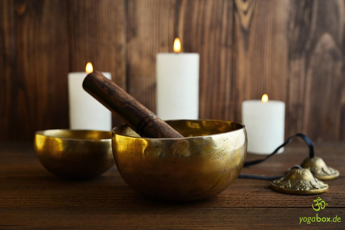 Yogatherapie - ein Schlüssel zu ganzheitlicher Gesundheit