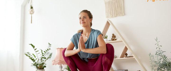 Das Upavesasana - Die Hocke als Alltagshaltung und Beginner-Pose