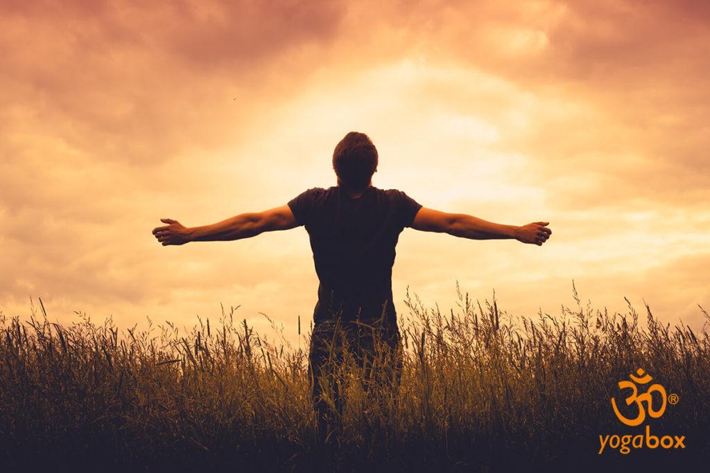 Sadhana oder auch Abhyasa Ein individueller Weg zu Freiheit und Glück