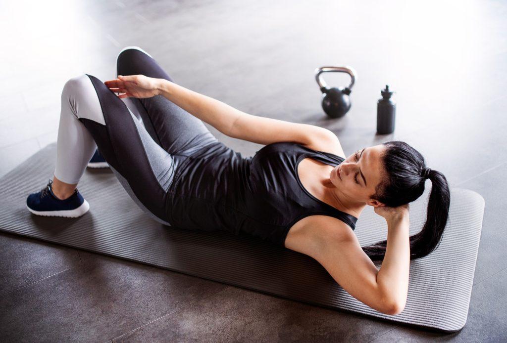 Finde Deine innere Mitte: 5 praktische Hilfsmittel beim Yoga
