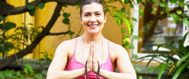 Was bedeutet Namasté und was hat es mit Meditation und Yoga zu tun?