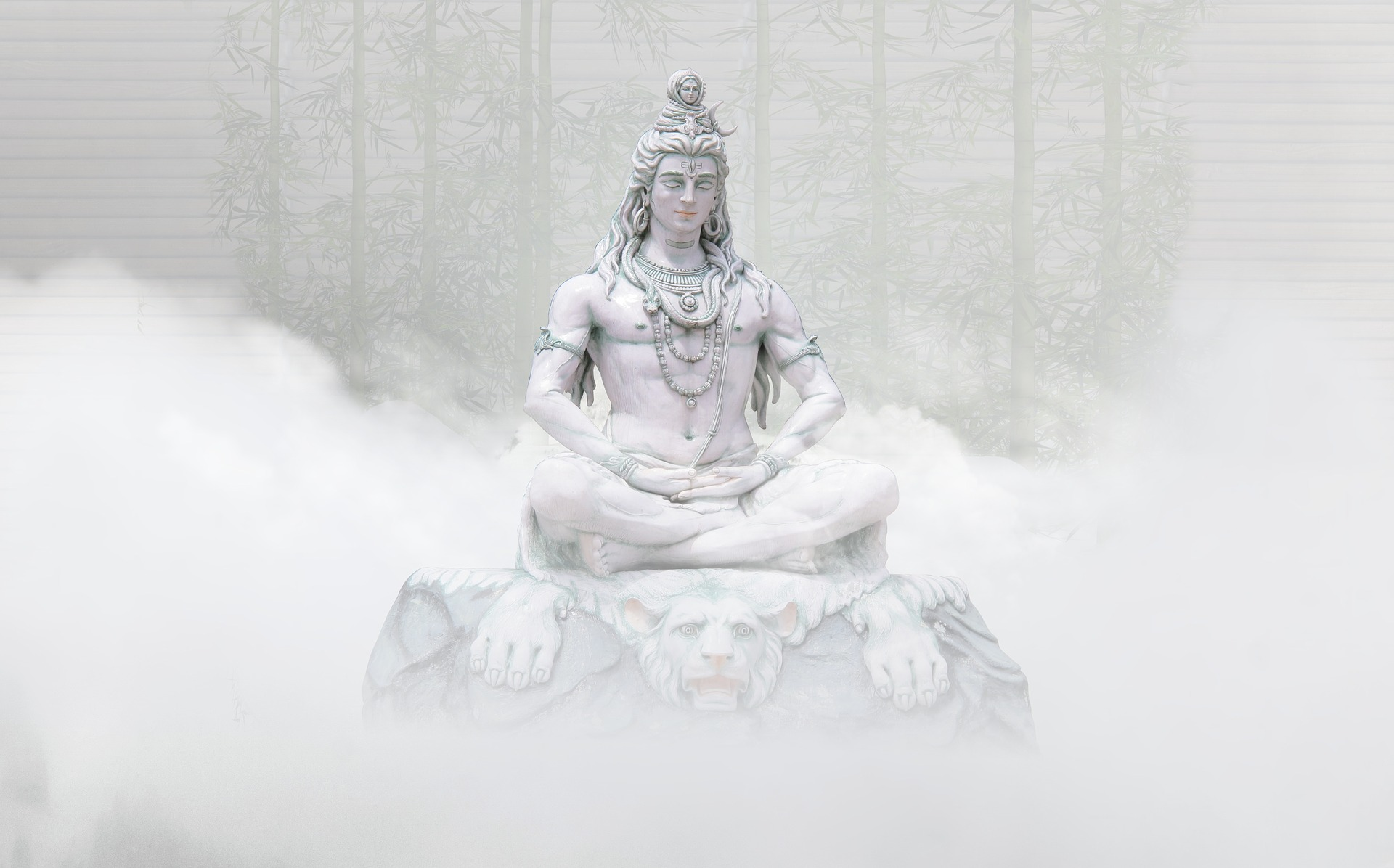 Yoga Ursprung: so ist Yoga entstanden