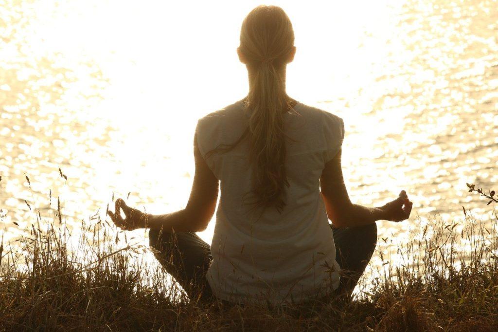 Restorative Yoga - schenke Deinem Körper Erholung
