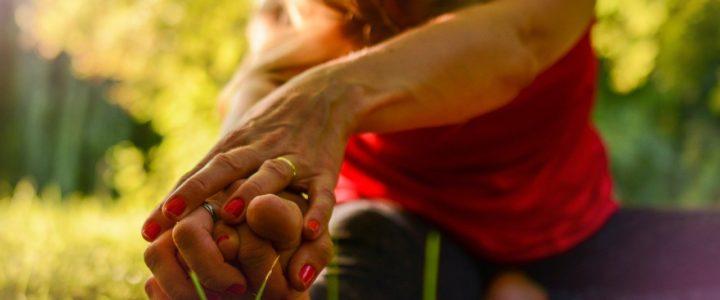 Yoga und Aufwärmen - warum es so wichtig für Deinen Körper ist