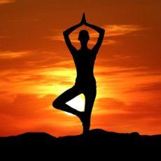 Die traditionsreiche Geschichte von Yoga