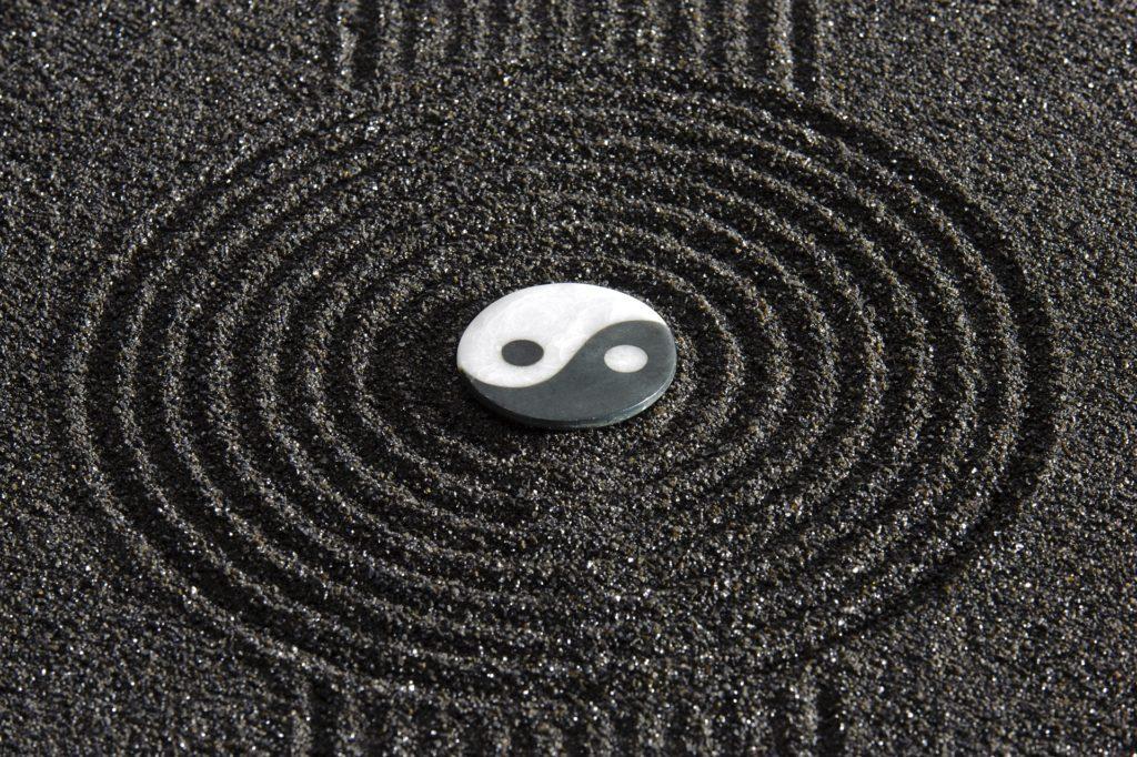 Yin Yoga - Interessantes zu Wirkung, Ablauf und Übungen