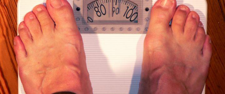 Yoga bei Übergewicht