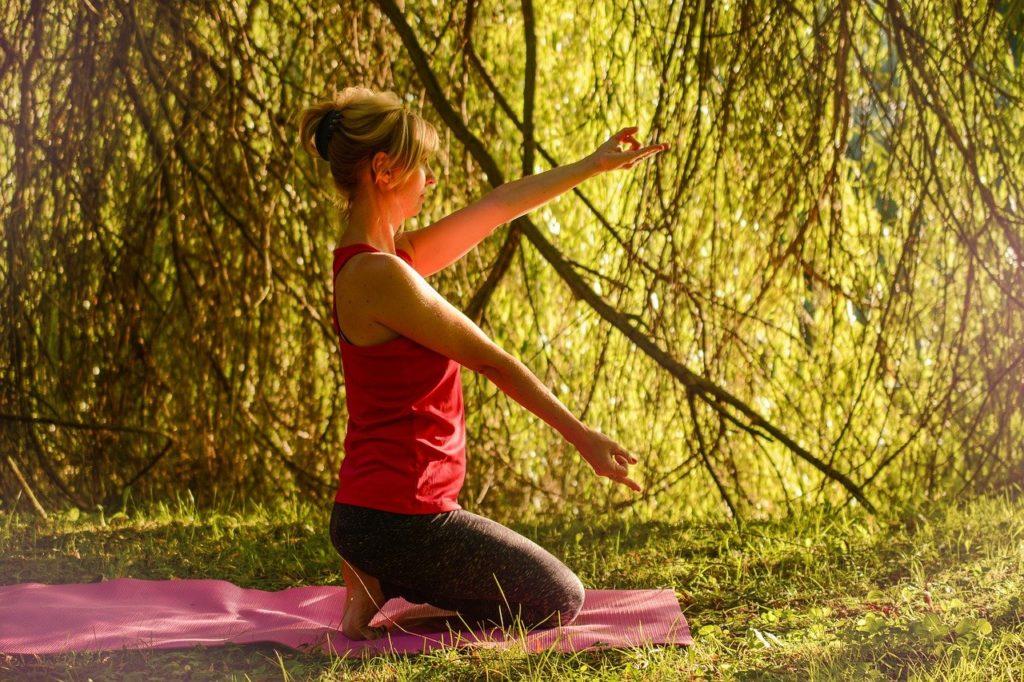 Yoga in der Natur: Outdoor-Yoga im Überblick