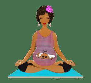 So profitierst Du von Yoga bei Kinderwunsch