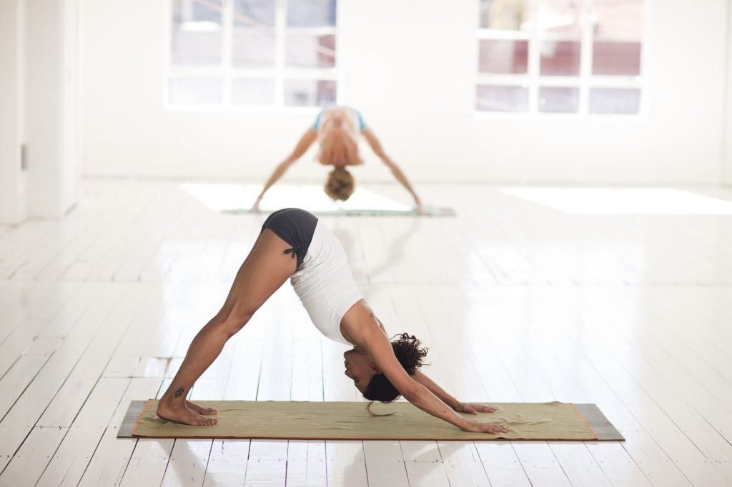 Beliebte Yoga-Übungen: Asanas mit Tiernamen