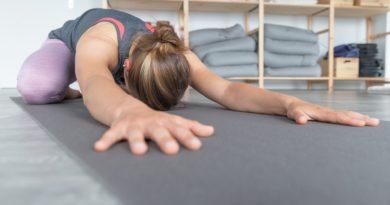 Mit Yoga durchstarten – das solltest Du als Anfänger berücksichtigen