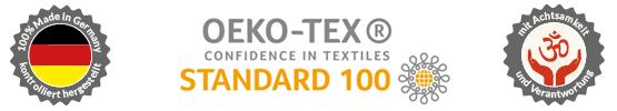OEKOTEX100 MIG