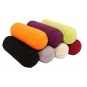 Yoga und Pilates Bolster / Yogarolle Made in Germany