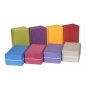 Yogaklotz / Yoga Block high density XXL